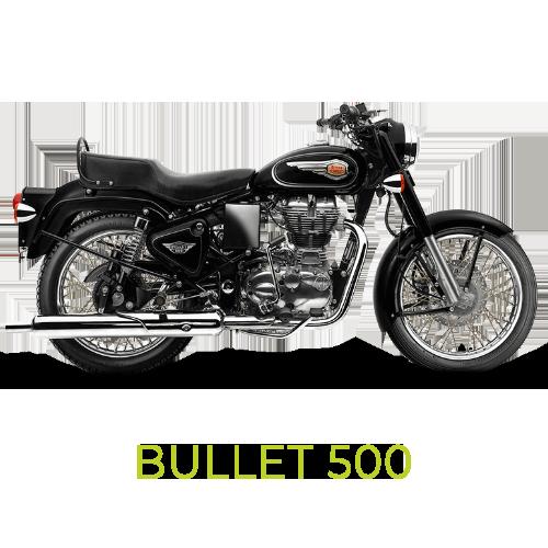 Bullet 500