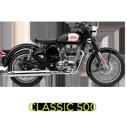 Classic 500