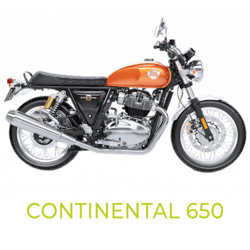 Continental 650