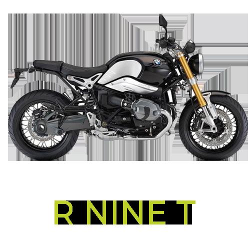R NINE T