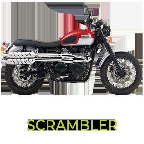 Scrambler 865