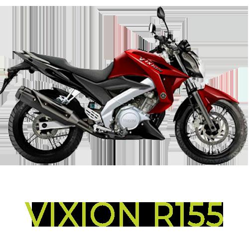 Vixion R155