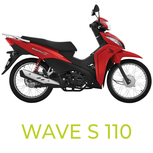 Wave S 110