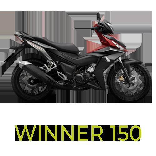 Winner 150