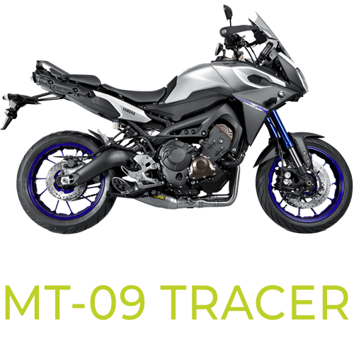 MT-09 TRACER