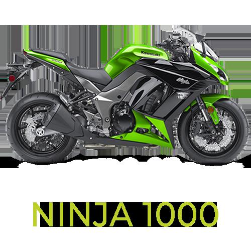 Ninja 1000