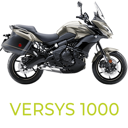Versys 1000
